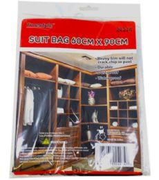 48 Units of Suit Bag 60cmx90cm - Storage & Organization
