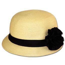 24 Units of Floppy Hats - Bucket Hats