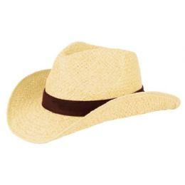 12 Units of FASHION COWBOY HAT - Cowboy & Boonie Hat