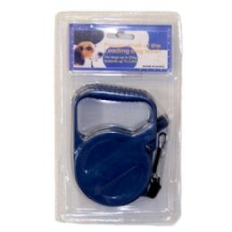 144 Units of 3m Retractable Dog Leash Style 1 - Pet Accessories