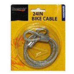 48 Units of 24 Inch Bike Cable - Biking