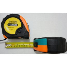60 Units of 33ft Tape Measure - Hardware Gear