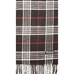 24 Units of PLAID SOFT WARM SCARF - Winter Scarves