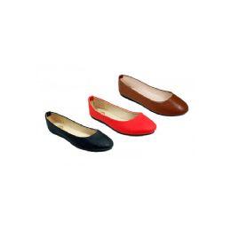 18 Units of Women's Fashion Flats - Women's Flats