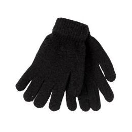 96 Units of Magic Stretch Glove Black Only - Knitted Stretch Gloves
