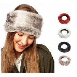 12 Units of Fashion Headwraps - Head Wraps