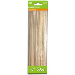 144 Units of Bamboo Skewers - BBQ supplies