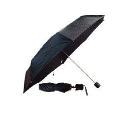 60 Units of 3-folds umbrella - Umbrellas & Rain Gear