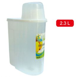 48 Units of 2.3Liter cereal pitcher - Storage Holders and Organizers
