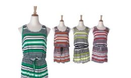 72 Units of Womens Fashion Short Summer Dress And Sun Dress - Womens Sundresses & Fashion