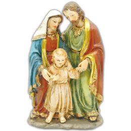 36 Units of Holy Family FIgurine - Christmas Novelties
