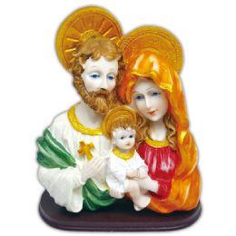 48 Units of Holy Family FIgurine - Christmas Novelties
