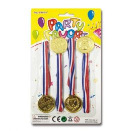 96 Units of Party Favor Trophies - Party Favors