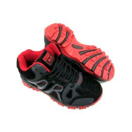 12 Units of Men Comfort Sport Tennis Shoe And Size Runs From 6-5-10 - Men's Sneakers
