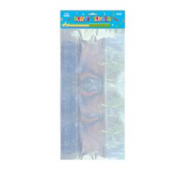 96 Units of Twenty Count Cello Bags - Party Favors