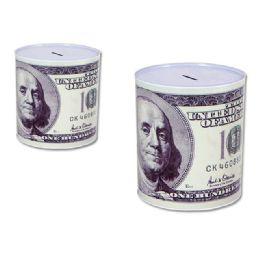 48 Units of Coin Bank Saving Tin - Coin Holders & Banks