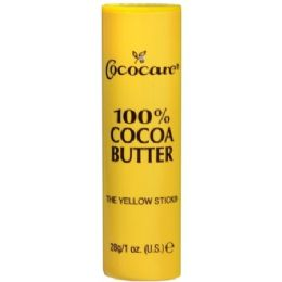 48 Units of Cocoa Butter Stick - Skin Care