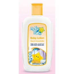 72 Units of Lucky baby lotion - Baby Beauty & Care Items