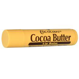 96 Units of Lip Balm Cocoa Butter - Skin Care