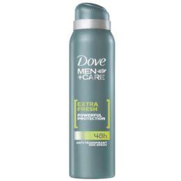 36 Units of Dove Men Extra Fresh 150ml - Deodorant