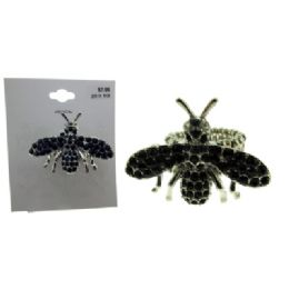36 Units of Bee STRETCH RING