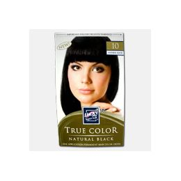 72 Units of Lucky Hair Color Lady/black - Hair Products