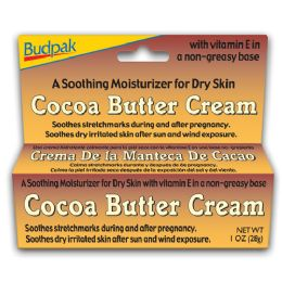 72 Units of budpak cocoa butter 1oz - Skin Care