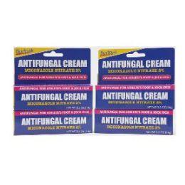 72 Units of budpak antifungal 0.5oz - Skin Care