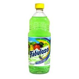 48 Units of Fabulos passion fruit 22oz - Cleaning Products