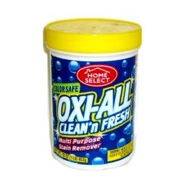 60 Units of Oxi powder 14oz - Cleaning Products
