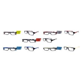 48 Units of Assorted Acrylic Frame Reading Glasses - Reading Glasses