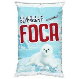 36 Units of Foca Powder - Laundry  Supplies
