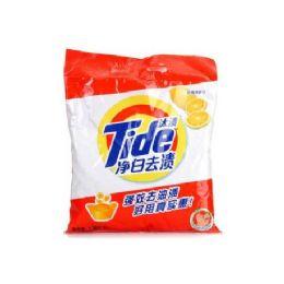 36 Units of Tide Powder - Laundry Detergent