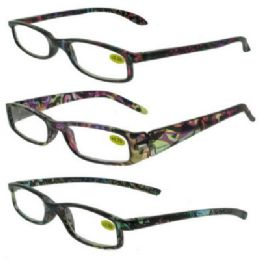 60 Units of READING GLASS - Reading Glasses