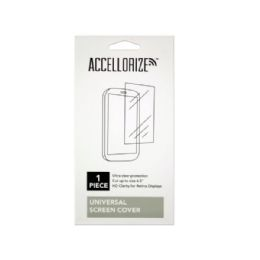 108 Units of Accellorize Universal Phone Screen Cover - Home Decor