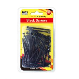 """96 Units of 2.5"""" Dry wall screw - Drills and Bits"""