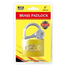72 Units of Pad Lock - Padlocks and Combination Locks