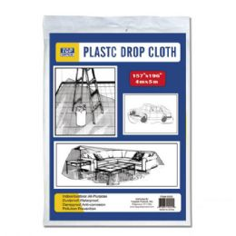 "96 Units of Drop cloth 157x196"" - Hardware Products"