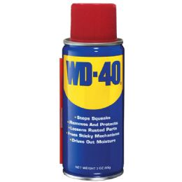 24 Units of WD-40 3oz - Hardware Products