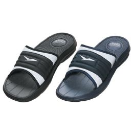 36 Units of Men's Assorted Sports Sandals - Men's Flip Flops and Sandals