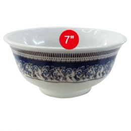 "48 Units of 7""melamine bowl - Plastic Bowls and Plates"