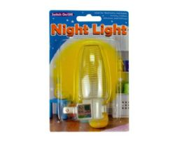 36 Units of Night Light With On/off Switch - Night Lights