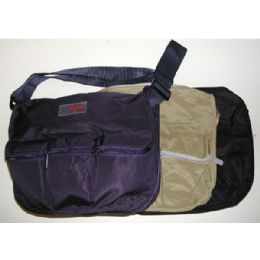 120 Units of Small Messenger Bag - Bags Of All Types