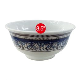 "48 Units of 8.5""melamine bowl - Plastic Bowls and Plates"