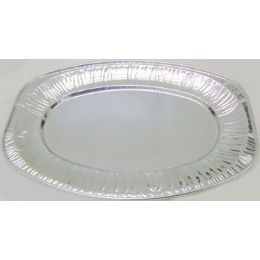 100 Units of Small Oval Tray - Frying Pans and Baking Pans