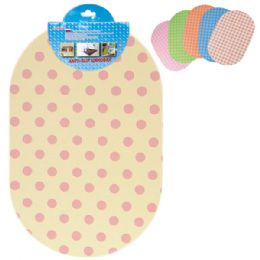 """96 Units of Table Mat 12x18""""/2 Piece - Placemats"""