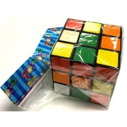 60 Units of Wholesale Magic Cube kids toy - Educational Toys