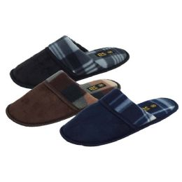 36 Units of Mens House Slippers