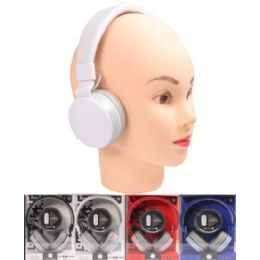 4 Units of Phone 022 Headphone Mixed Color - Headphones and Earbuds
