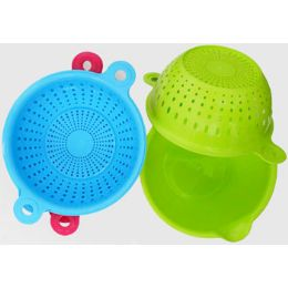 50 Units of 2pc. Strainer Basket Set - Strainers & Funnels